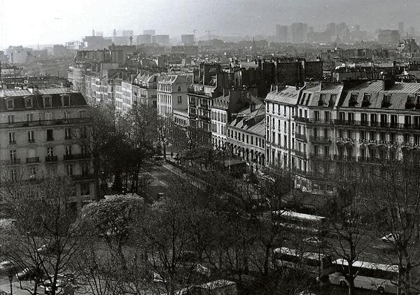 2002, ibidem.xyz ,Boulevard du Temple,boulevard du Temple,Paris,France