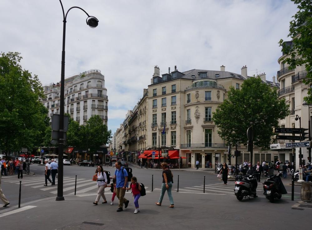 2014, ibidem.xyz ,Hôtel Deshayes,1-3 rue de Caumartin,Paris,France