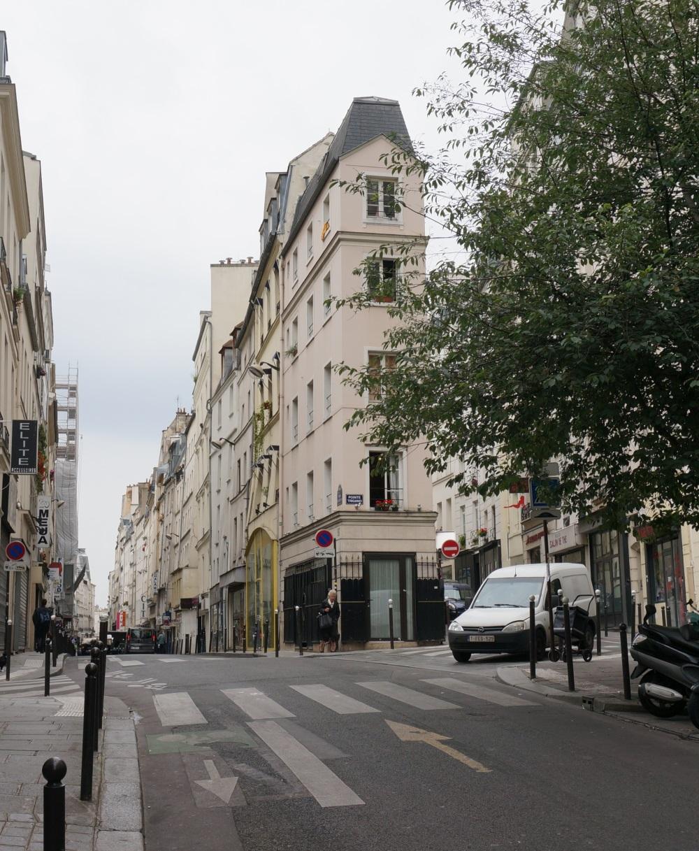 2014, ibidem.xyz ,rue de Cléry,rue de Cléry,Paris,France