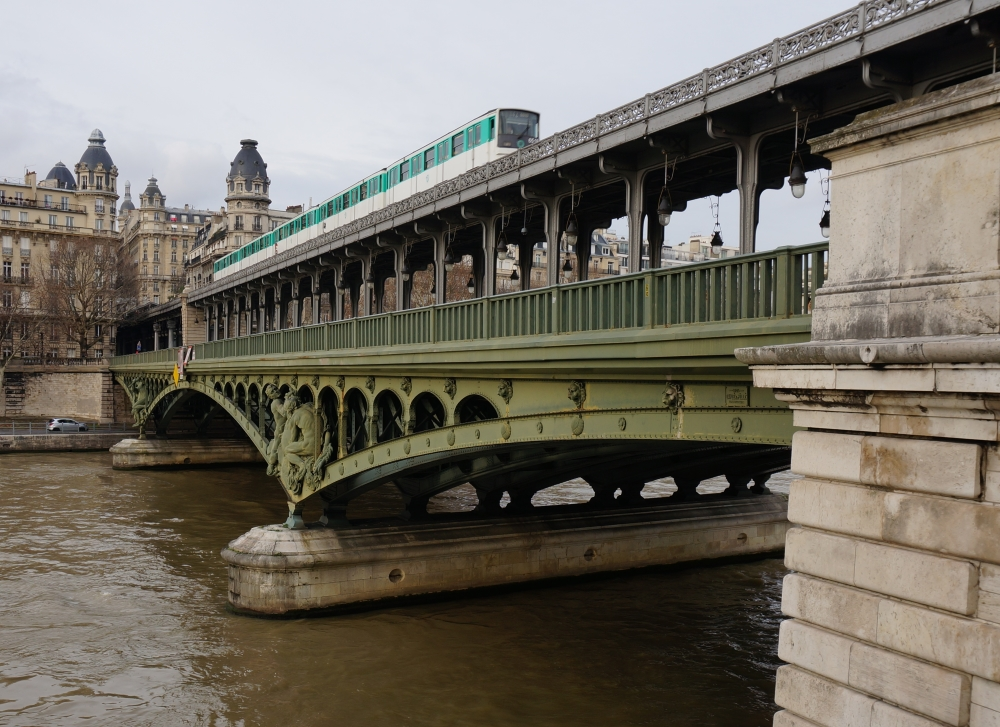 2017, ibidem.xyz ,Metro Parisien – Viaduc de Passy (2),,Paris,France