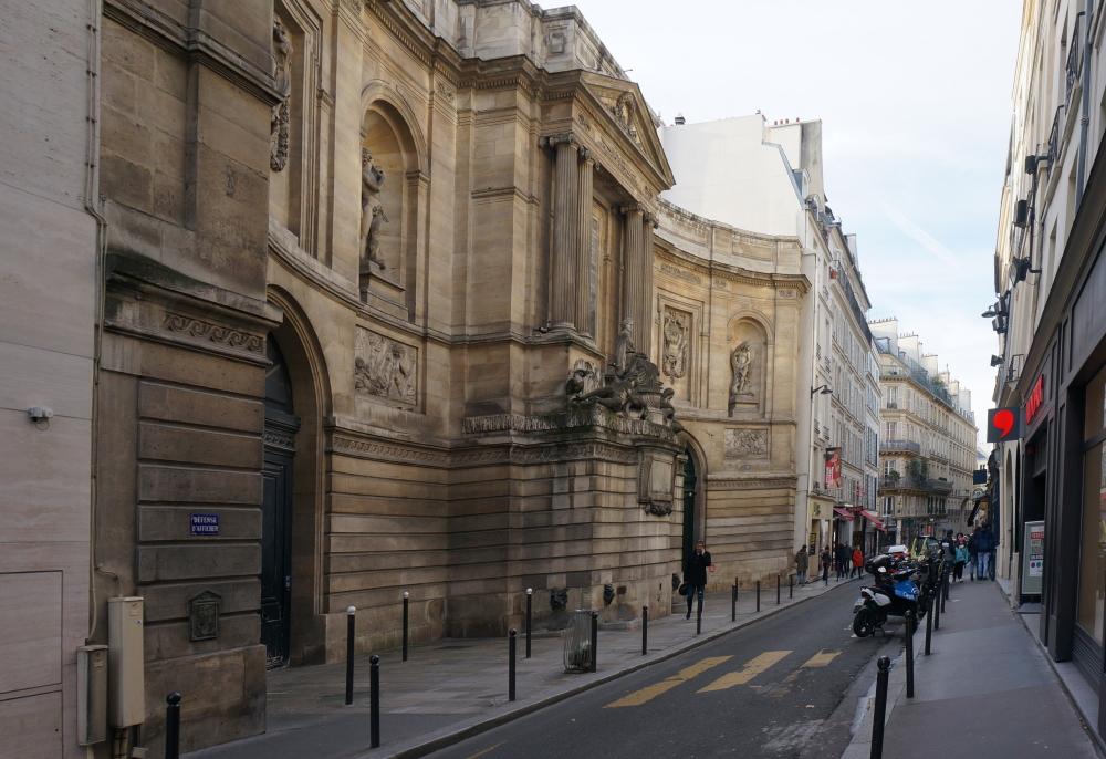 2019, ibidem.xyz ,La Fontaine des Quatre-Saisons,57-59, rue de Grenelle,Paris,France