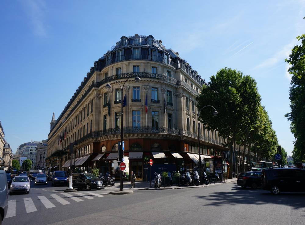2014, ibidem.xyz ,Le Grand Hotel,12, boulevard des Capucines,Paris,France