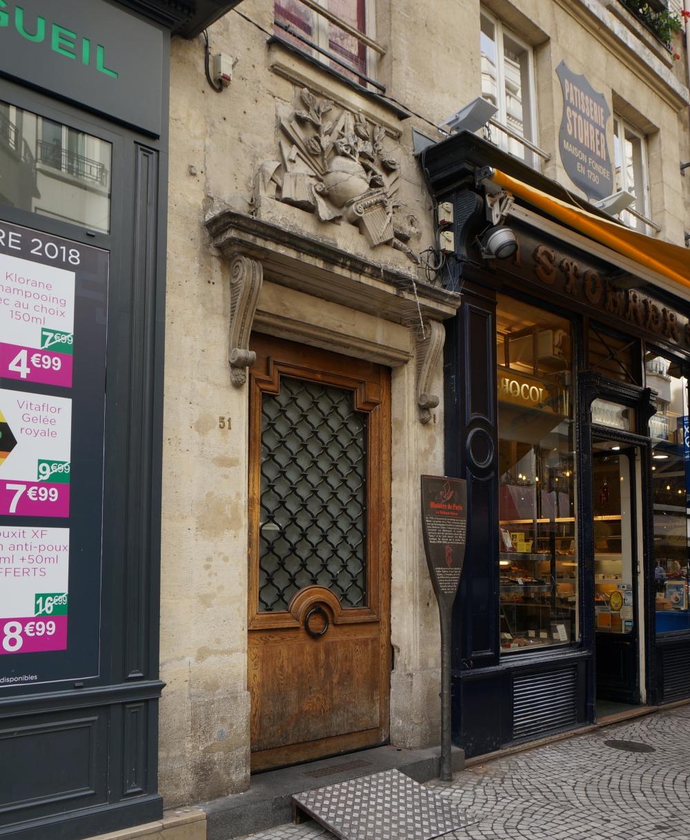 2018, ibidem.xyz ,51 rue Montorgueil,51, rue Montorgueil,Paris,France
